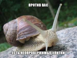 Улики-фуфло